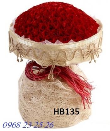 hoa bo   hb135